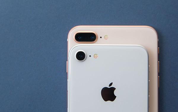 iPhone 7手机进水